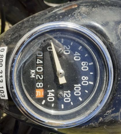 моторка Восход м 2