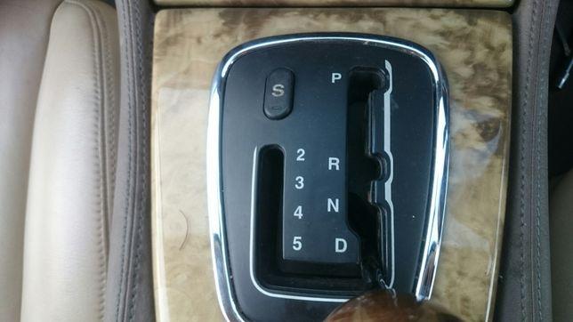 Skrzynia biegów automatyczna jaguar s-type 2.7 stan