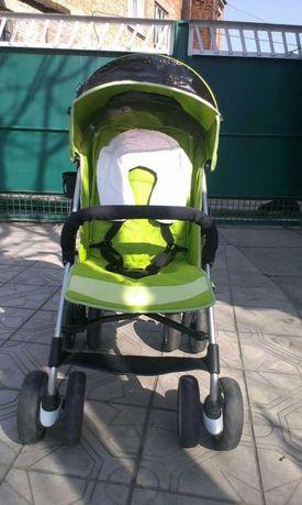 Дитяча коляска Chicco Multiway в отличном состоянии!