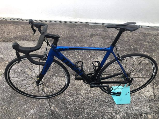 Trek SLR Carbono