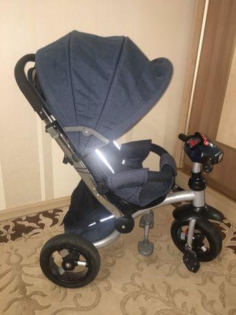 Продам детский велосипед Crosser t-350