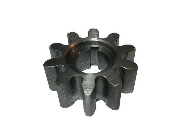 Koło zębate Z-10 do wywrotu betoniarki , części betoniarka