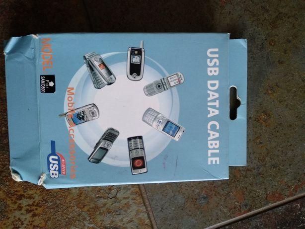 Kabel USB do starszych telefonów