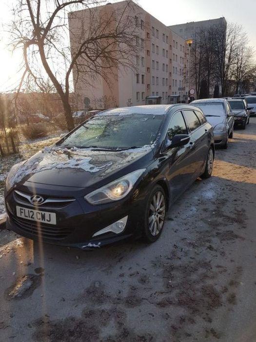 Hyundai i40 sprzedam Kielce - image 1