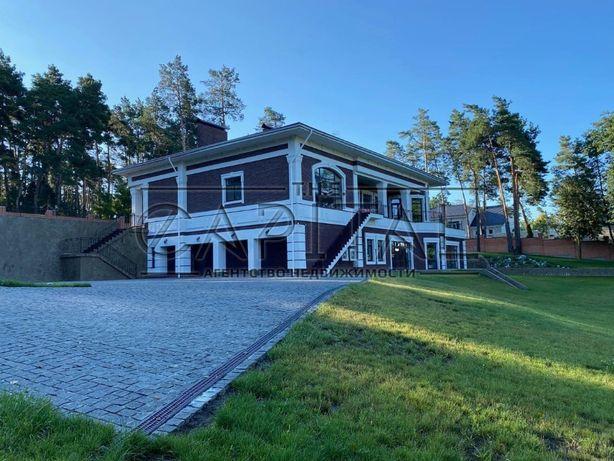 Продажа 2-этажного дома 1039 м2 в Горенке