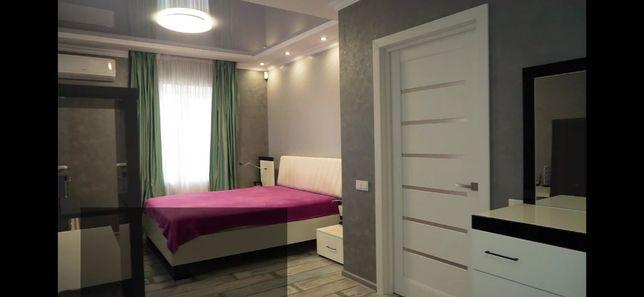 Красивая 3 Комнатная квартира Марсельская/Днепродорога