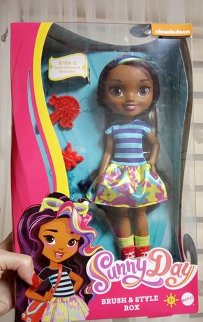 Куколка Sanny Day