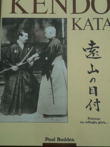 Nihon Kendo Kata Paul Budden