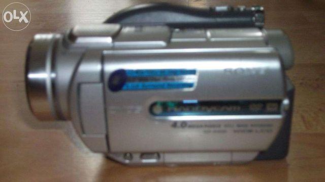Kamera Sony DCR-DVD505