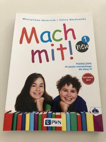 Książka z języka niemieckiego
