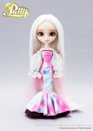 Кукла Pullip Etoile Rosette 2019 Пуллип Этоель коллекционная Этойли