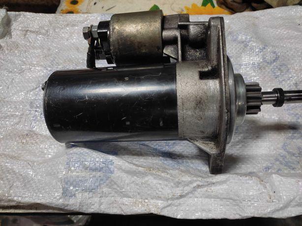 Стартер БОШ редукторный ВАЗ  08-099