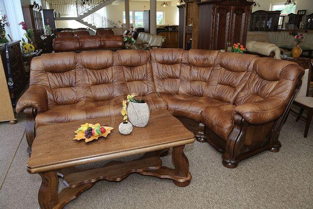 Нові шкіряні меблі, кутові дивани. Крісла та дивани Виробник 311 321