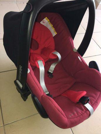Ovinho Pebble Maxi Cosi / Bebê Confort