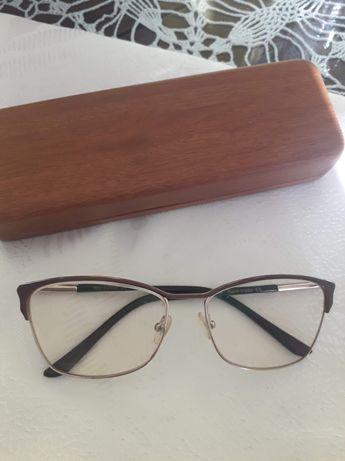 Okulary -  oprawki
