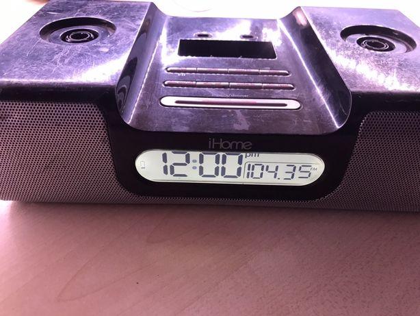 iHome, radio