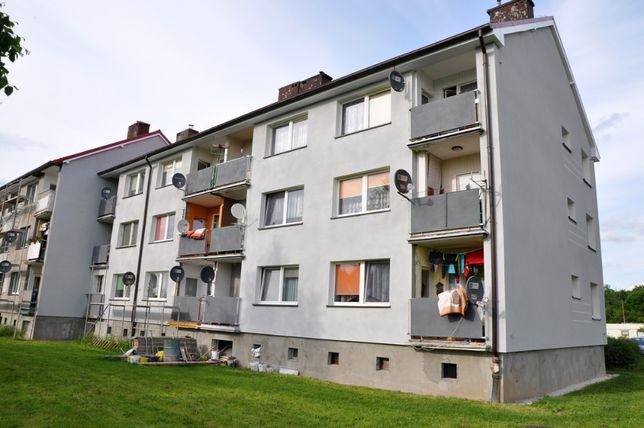 Mieszkanie 2 pokojowe - pow. 46 m2 - 1 piętro - super cena
