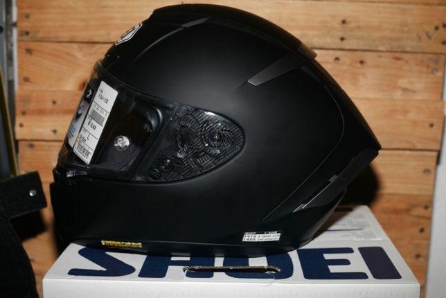 Kask Shoei X-spirit 3 black matt S 'M 'L 'XL
