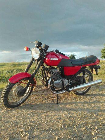 Ява  Jawa.   350