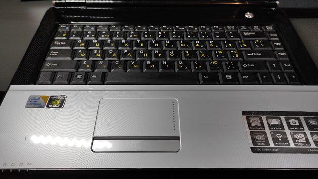 Ноутбук IMPRESSION mt560