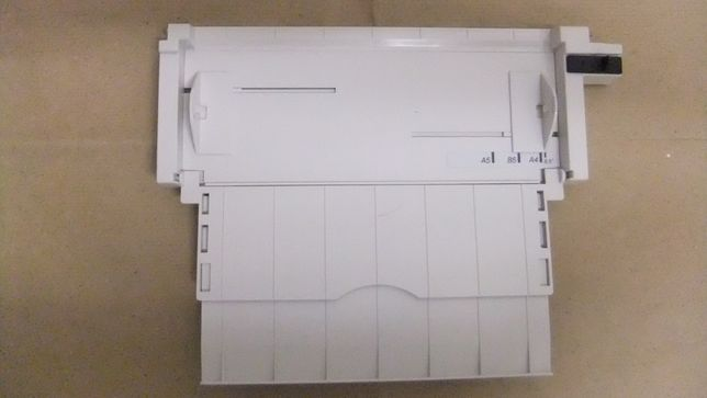 Bandeja ajustável adicional de papel - Impressora SAMSUNG