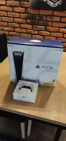 PlayStation 5, ps5 + pad
