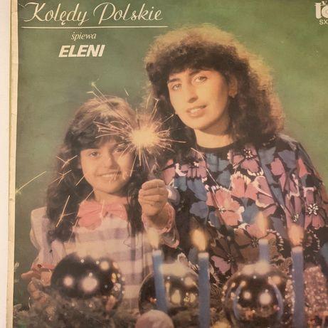 Eleni, płyta winylowa, vinyl,