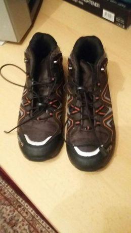 Nieprzemakalne buty Trial Force rozm.35