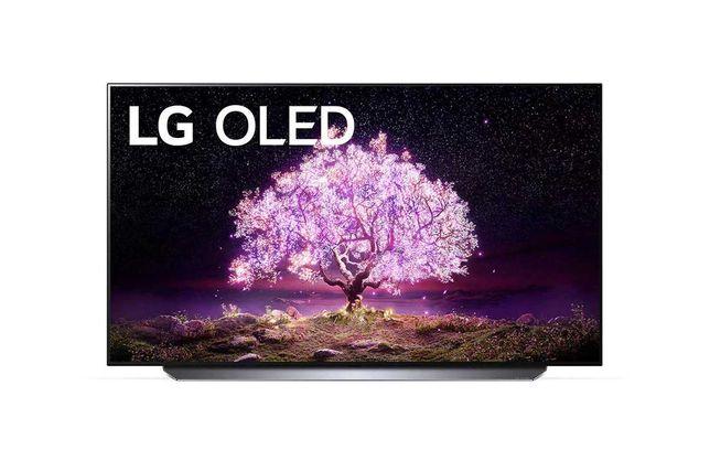 Новая модель! OLED Телевизор LG 77C11/77C12