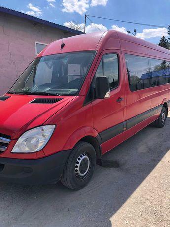 Автобус Mercedes Sprinter 313