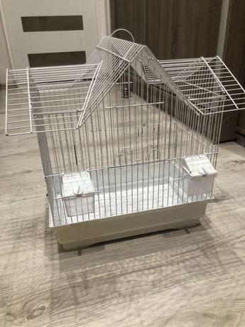 klatka dla ptaszków