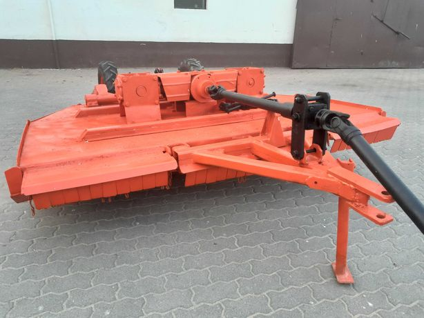Kosiarka rozdrabniacz mulczer sadowniczy 2,5m solidna konstrukcja