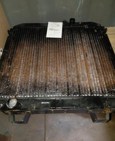 Радиатор Паз, Газ 53