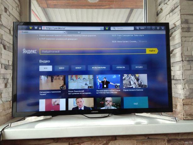 Новый телевизор Samsung 32 дюйма 4k Smart самсунг sony lg 30 плазма