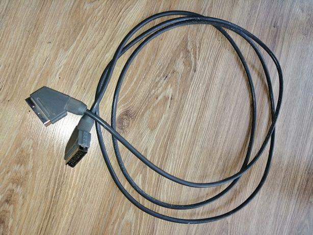 kabel przewód EURO 3metry