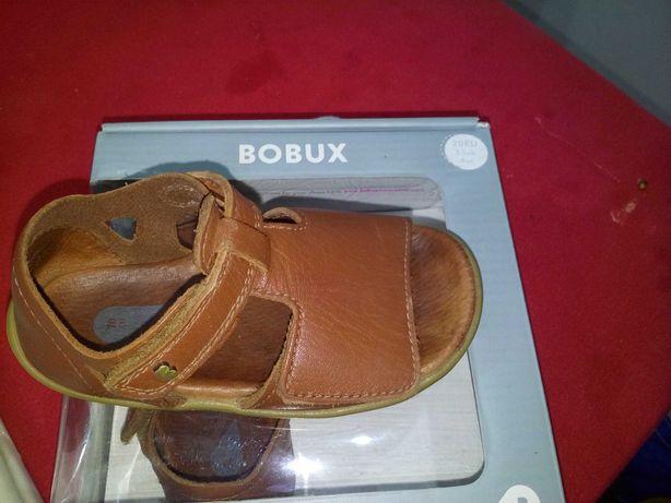 Bobux sandálias tamanho 20