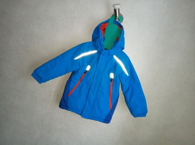 Куртка H&M на мальчика 3 - 4 года