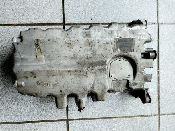 Carter motor VW 1.9TDI
