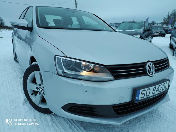 Volkswagen Jetta,2012 Rok,Salon Polska,1benzyna,bdb stan.!
