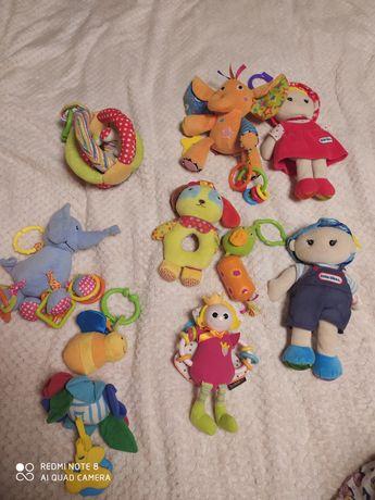 Продам іграшки для немовлят