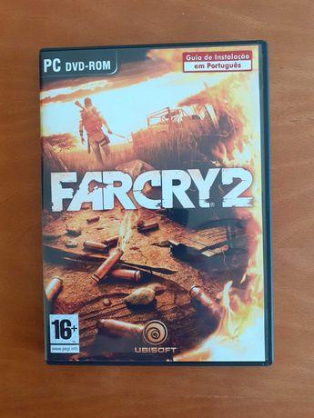 Farcry 2 jogo para PC