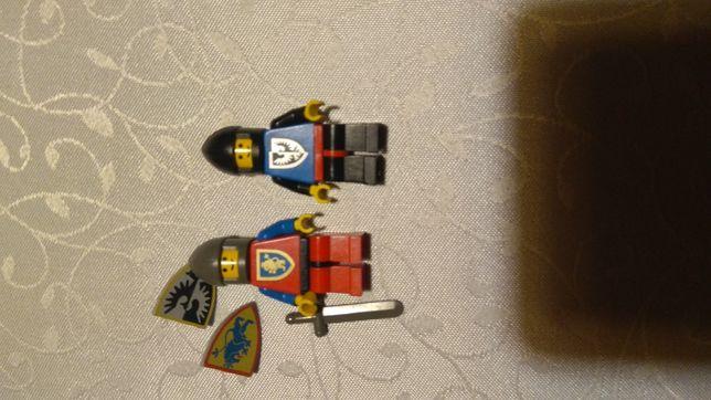 LEGO castle rycerze