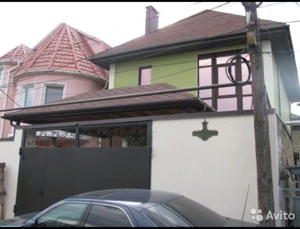 Благоустроенный дом в Симферополе 200кв.м Продам