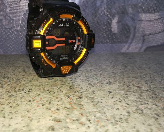Продам часы Jia Sen