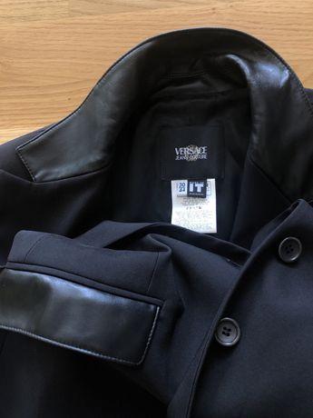 Versace Vintage пиджак фрак Hermes Chanel