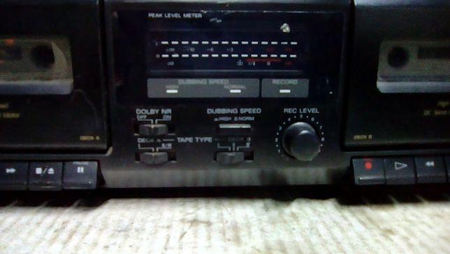Aparelho de Cassetes Sony