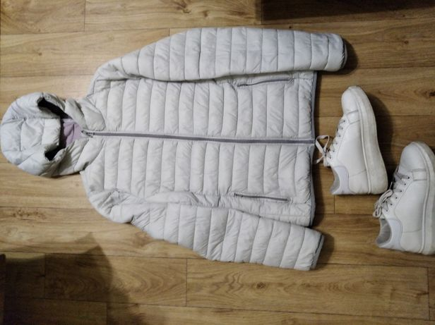 Набор куртка Crivit, Esmara размер 38EUR