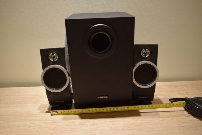 Zestaw głośników komputerowych Creative T3100 + subwoofer