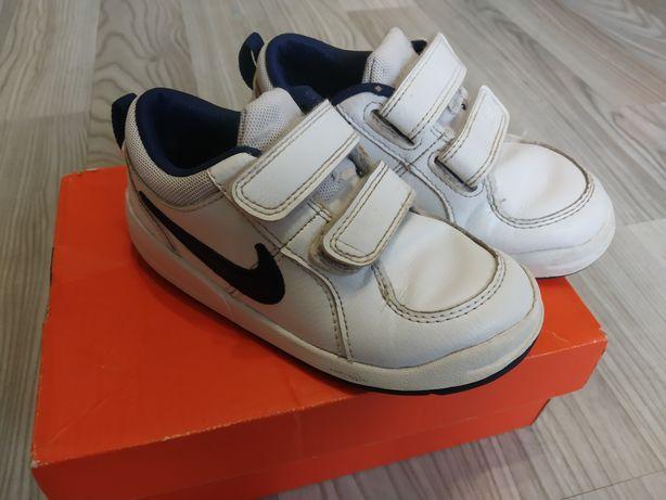 Кроссовки кожа Nike ориг. ( Puma, Reebok, Adidas)