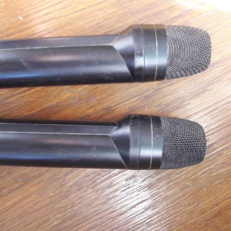 микрофон караоке, мікрофон